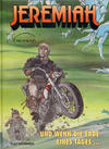 Cover for Jeremiah (Kult Editionen, 1998 series) #25