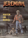 Cover for Jeremiah (Kult Editionen, 1998 series) #26