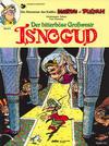 Cover for Isnogud (Egmont Ehapa, 1989 series) #2 - Der bitterböse Großwesir Isnogud