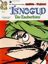 Cover for Isnogud (Egmont Ehapa, 1989 series) #6 - Die Zauberkiste