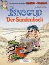 Cover for Isnogud (Egmont Ehapa, 1989 series) #11 - Der Sündenbock