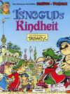 Cover for Isnogud (Egmont Ehapa, 1989 series) #13 - Isnoguds Kindheit
