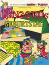 Cover for Isnogud (Egmont Ehapa, 1989 series) #17 - Isnoguds Geburtstag