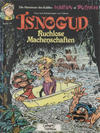Cover for Isnogud (Egmont Ehapa, 1989 series) #19 - Ruchlose Machenschaften