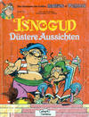 Cover for Isnogud (Egmont Ehapa, 1989 series) #20 - Düstere Aussichten