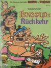 Cover for Isnogud (Egmont Ehapa, 1989 series) #21 - Isnoguds Rückkehr