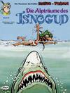 Cover for Isnogud (Egmont Ehapa, 1989 series) #22 - Die Alpträume des Isnogud