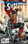 Cover Thumbnail for Superman (2006 series) #703 [10 for 1 Variant]