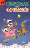 Cover for Christmas with Superswine (Fantagraphics, 1989 series) #1