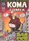 Cover for Koma Comix (Weissblech Comics, 1993 series) #24