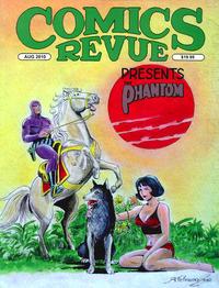 Cover Thumbnail for Comics Revue (Manuscript Press, 1985 series) #291-292