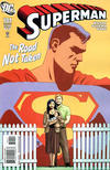 Cover Thumbnail for Superman (2006 series) #704 [Direct]