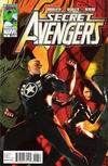 Cover Thumbnail for Secret Avengers (2010 series) #6