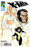 Cover Thumbnail for The Uncanny X-Men (1981 series) #529
