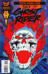 Cover for Ghost Rider (Marvel, 1990 series) #50 [Direct Edition]
