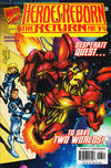 Cover for Heroes Reborn: The Return (Marvel, 1997 series) #3 [Variant Edition]