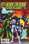 Cover for Heroes Reborn: The Return (Marvel, 1997 series) #4 [Variant Cover]