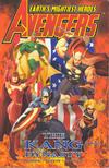 Cover for Avengers: The Kang Dynasty (Marvel, 2002 series)