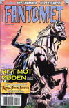 Cover for Fantomet (Hjemmet / Egmont, 1998 series) #22/2010