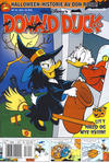 Cover for Donald Duck & Co (Hjemmet / Egmont, 1948 series) #43/2010