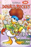 Cover for Donald Pocket (Hjemmet / Egmont, 1968 series) #366