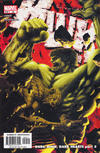 Cover for Incredible Hulk (Marvel, 2000 series) #54 [Direct Edition]
