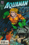 Cover for Aquaman: Time and Tide (DC, 1993 series) #3 [Direct]