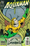 Cover for Aquaman: Time and Tide (DC, 1993 series) #4 [Direct]