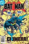 Cover Thumbnail for Batman (1940 series) #364 [Newsstand]
