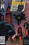 Cover Thumbnail for Batman (1940 series) #452 [Newsstand Edition]