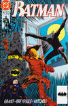 Cover Thumbnail for Batman (1940 series) #457 [Direct]