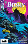 Cover Thumbnail for Batman (1940 series) #463 [Direct]