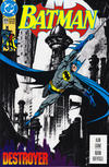 Cover Thumbnail for Batman (1940 series) #474 [Direct]