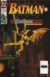 Cover Thumbnail for Batman (1940 series) #478 [Direct]