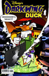 Cover for Darkwing Duck (Boom! Studios, 2010 series) #5 [Cover B]