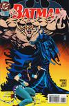 Cover Thumbnail for Batman (1940 series) #517 [Direct]