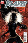 Cover Thumbnail for Klaws of the Panther (2010 series) #1 [Variant Edition]