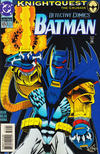 Cover Thumbnail for Detective Comics (1937 series) #675 [Standard Edition]