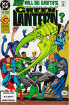 Cover for Green Lantern (DC, 1990 series) #25 [Direct]