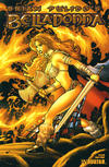 Cover Thumbnail for Brian Pulido's Belladonna (2004 series) #5 [Wrap]