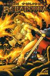 Cover for Brian Pulido's Belladonna (Avatar Press, 2004 series) #5