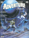 Cover for Adventure Illustrated (New Media Publishing, 1981 series) #1