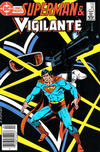 Cover for DC Comics Presents (DC, 1978 series) #92 [Newsstand]