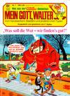 Cover for Mein Gott, Walter (Condor, 1985 series) #1
