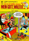 Cover for Mein Gott, Walter (Condor, 1981 series) #9