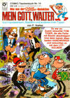 Cover for Mein Gott, Walter (Condor, 1981 series) #14