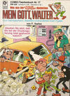 Cover for Mein Gott, Walter (Condor, 1981 series) #17
