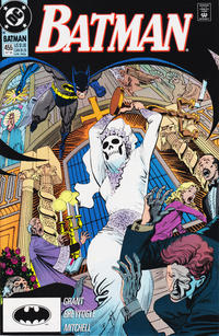 Cover Thumbnail for Batman (DC, 1940 series) #455 [Direct]