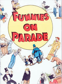 Cover Thumbnail for Funnies On Parade (Eastern Color, 1933 series) #[nn]