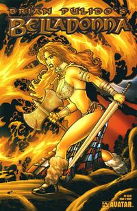 Cover Thumbnail for Brian Pulido's Belladonna (Avatar Press, 2004 series) #5